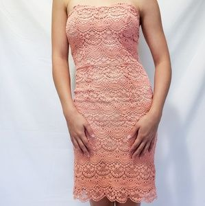 Ark&Co Coral Dress